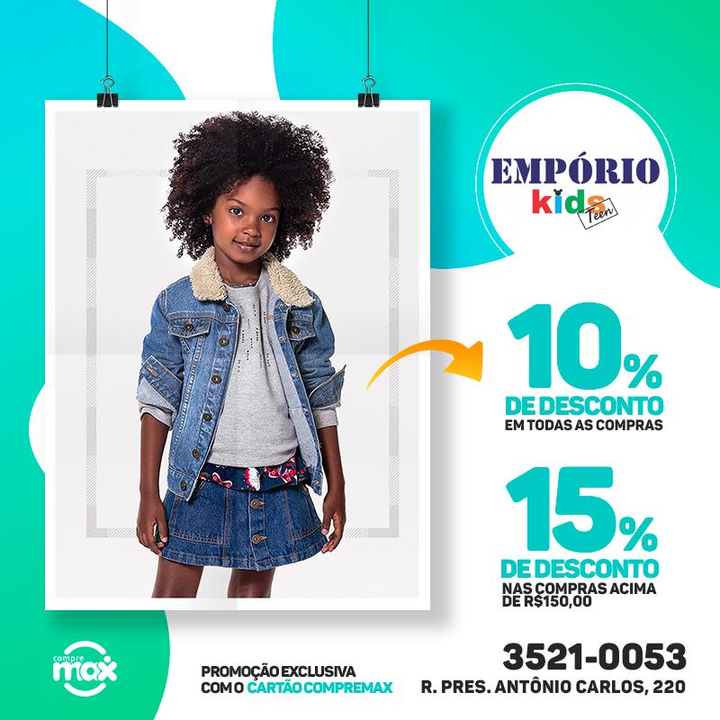 EMPÓRIO KIDS
